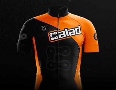 Calad - Mountain Bike