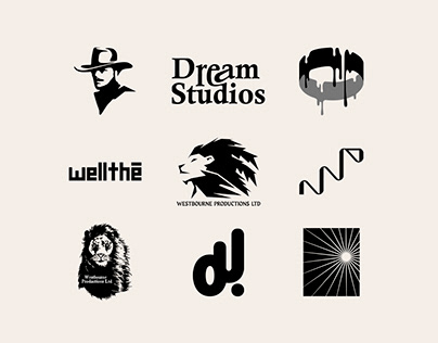 30 LOGOS AND MARKS