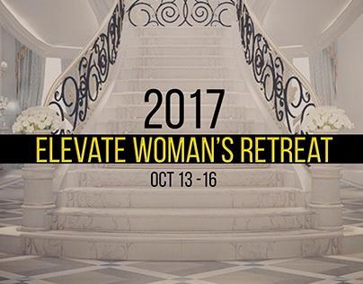 Elevate Woman's Retreat