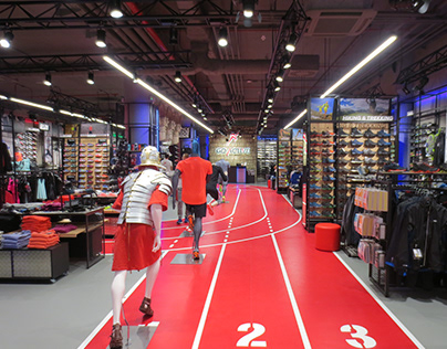 Go Active - sport performance store
