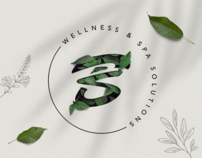 Bibis Catalogue – Graphic Design for Wellness & Spa