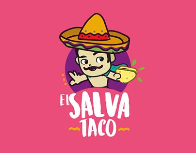 Branding Salvataco