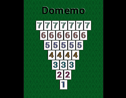 [With Demo] Domemo Table Top Digitized Games