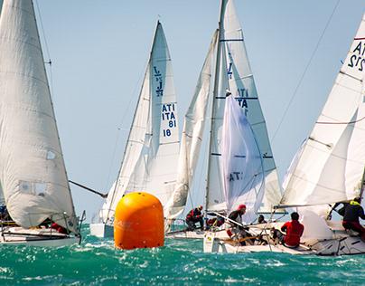 Italian J24 National Championship