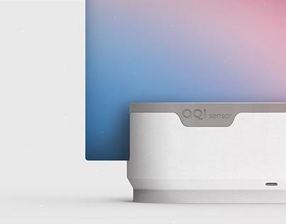 Aer - air quality sensor