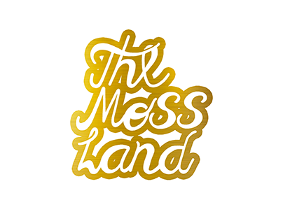 THE MOSS LAND: Gif Images & Logos