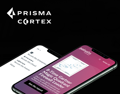 Prisma × Cortex: Securing Cloud and the Future