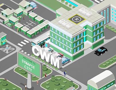 FUJIFILM - Synapse Medical City