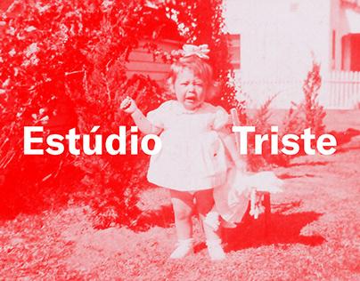Estúdio Triste Branding