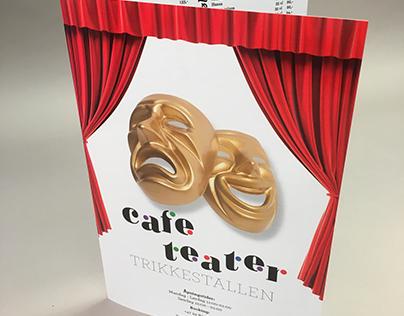 Cafeteater Trikkestallen Meny