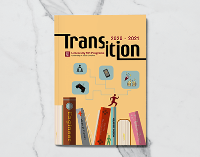 Transition book cover 2019