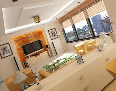Interior Appartement