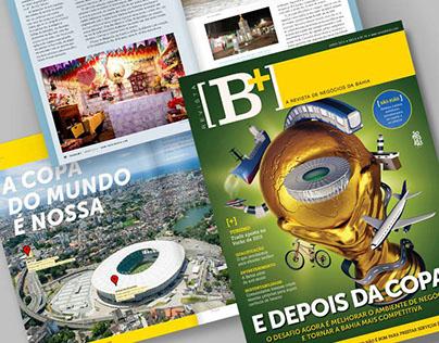 Revista [B+]