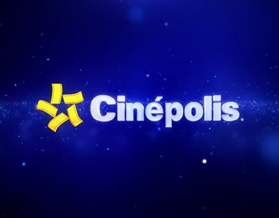 Cinepolis - Ident