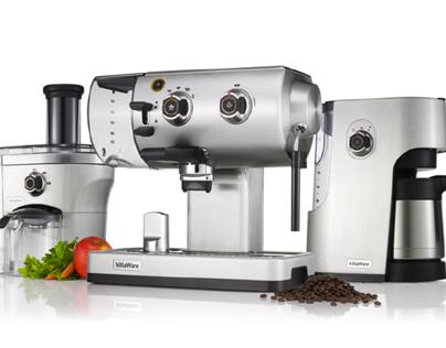 Villaware Kitchen Appliances On Behance