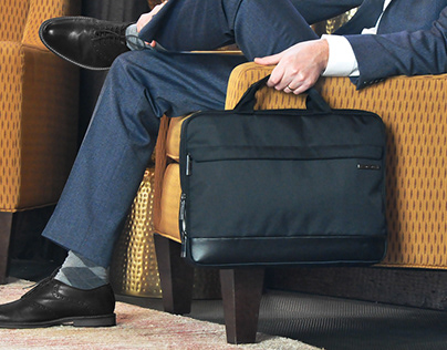 Samsonite Executive Slim Briefcase