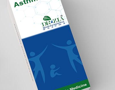 Asthama Zee Syrup