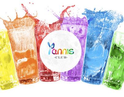 YANNIS CLUB