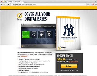 Norton Yankees Partnership