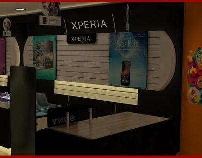 Sony Xperia Store, Ghaziabad