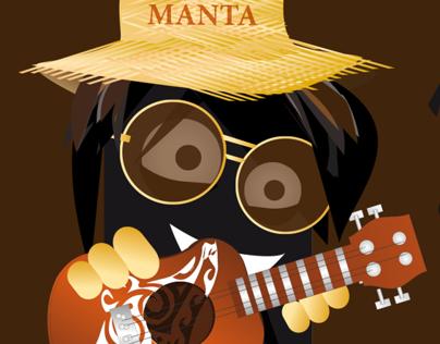 Manta Characters