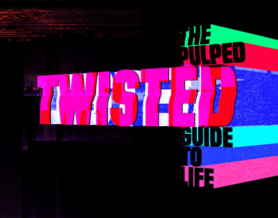 Main Titles: Twisted Guide To Life