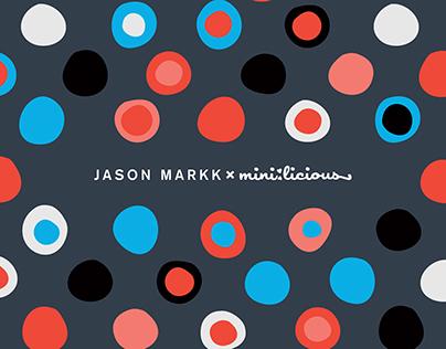 Jason Markk x Minilicious