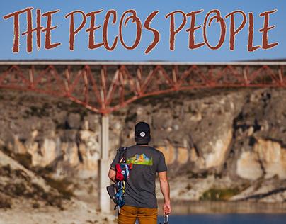 The Pecos People