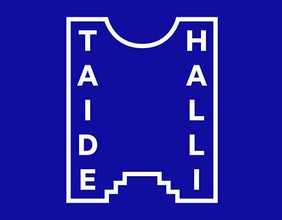 Taidehalli