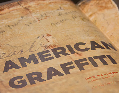 Early American Graffiti