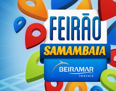 Beiramar - Feirão Samambaia