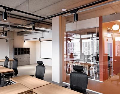 Office 606