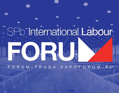SPb International Labour Forum