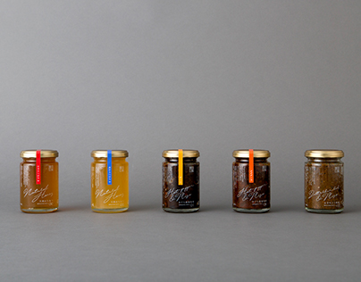 packaging design for Satoyama Jujo