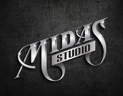 Midas - logo design