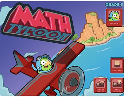 Math Tycoon