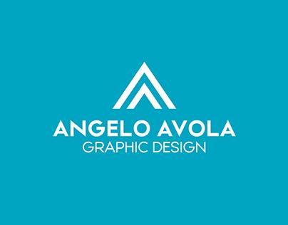 Angelo Avola - Personal Branding