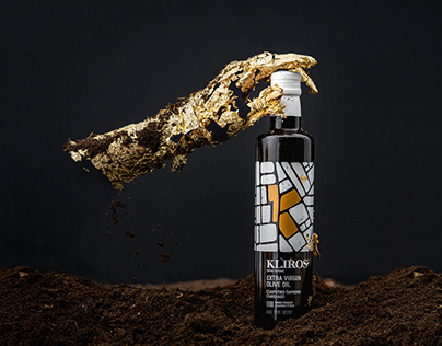 Kliros - Olive Oil