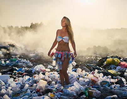 Plastic Girl