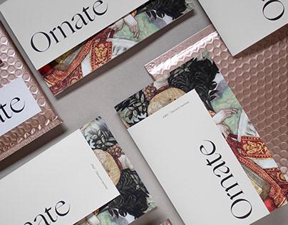 Ornate   Opulent Textiles