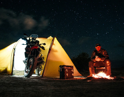 """Cycle World - """"1,000 Miles & Running"""""""