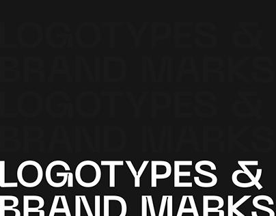 Logotypes & Brand Marks