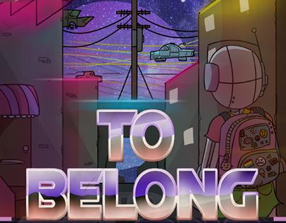 To Belong - Thesis Short Film Visual Development