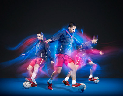 Cruyff Sports by Ruud Baan