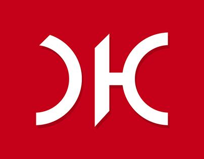The Women's company logo & identity