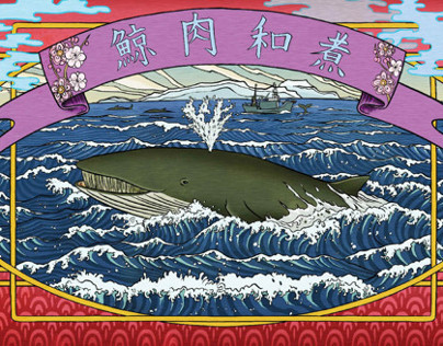 Whale Wars DVD UK Release