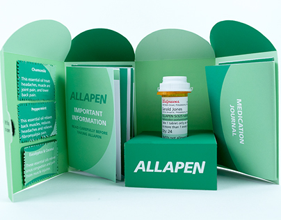 Allapen Pharmaceutical Packaging