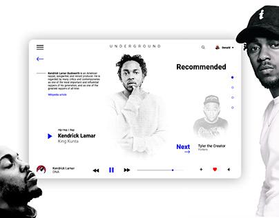 Radio | Kendrick Lamar