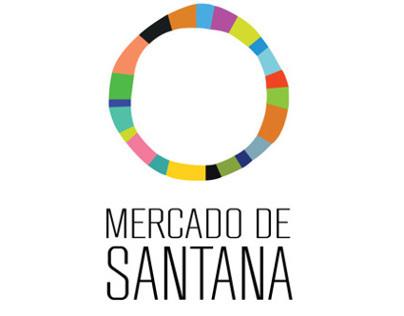MERCADO DE SANTANA