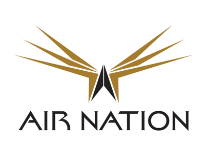 AIR NATION Logo